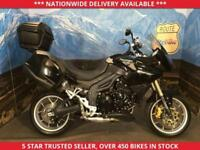 TRIUMPH TIGER TIGER 1050 ABS MODEL FULL LUGGAGE 12 MONTHS MOT 2008 08