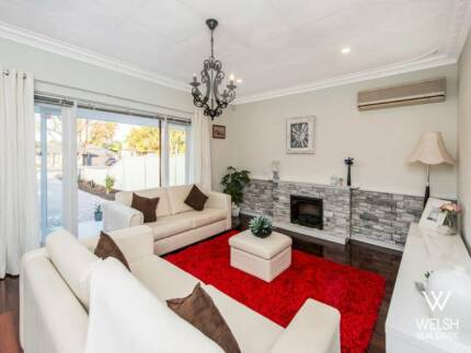 12 Whiteside Street Cloverdale ,home open 21st Oct 12.15-12.45pm