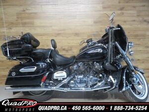 2012 Yamaha V-Star 1300 VENTURE ROYAL - 51.08$/SEMAINE
