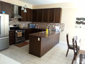 Furnished shared house for rent available immediately