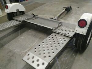 CAR TOW car dolly in Excellent Condition