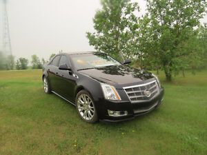 2011 Cadillac CTS 3.6 Performance Pkg. *PRICED TO SELL*