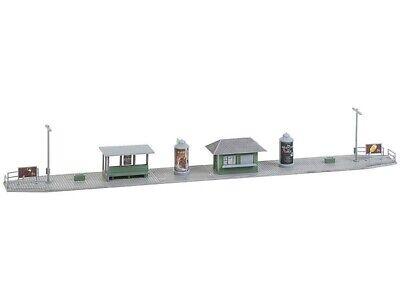 FALLER 120207 Haltestelle Bausatz H0