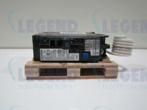 Circuit breakers - AFCI - GFCI - Hot tub spa panels