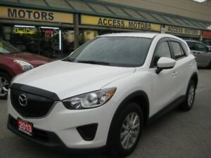 2013 Mazda CX-5, Fully Certified & 3 Years Warranty Included