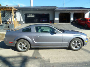 2006 Mustang GT  + 2012 GT- lowest price in Canada