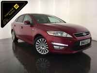 2013 63 FORD MONDEO ZETEC BUSINESS EDITION FORD SERVICE HISTORY FINANCE PX