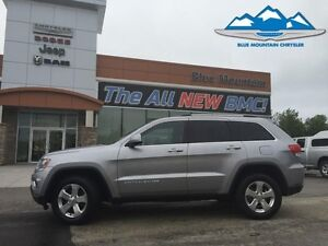 2014 Jeep Grand Cherokee Laredo  ACCIDENT FREE, DEALER INSPECTED