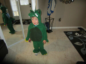 DRAGON HALLOWEEN COSTUME Cambridge Kitchener Area image 4