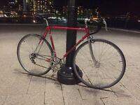 Koga Miyata Race Bike Custom Build 54cm