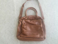 NEW WOMENS LEATHER BAG