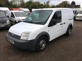 Ford Transit connect (2008)