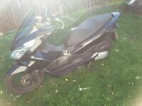 Honda pcx excellent condition only only 1699