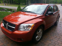 2008 Dodge Caliber SXT 3850$ NEGO