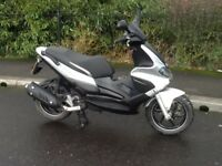 Gilera runner 125cc 13 plate, may deliver