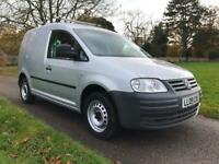 Volkswagen Caddy 1.9TDI 104PS PD