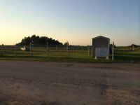 Storage Compound For Sale! 15 mins from Saskatoon