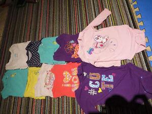 10 -onesie (18-24 months )