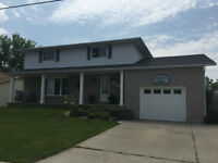 NEW LISTING IN PETROLIA. OPEN HOUSE SUN 1-3 JULY 5TH