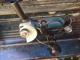 Bosch angle grinder gws660 professional