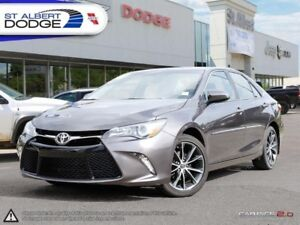 2015 Toyota Camry   HEATED SEATS | NAVIGATION | BACKUP CAM
