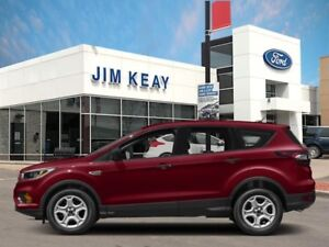 2018 Ford Escape SEL  - Leather Seats -  Heated Seats - $101.71