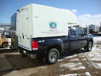 2008 GMC Extended Cab 2500 4x4