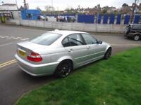 BMW 325 2.5 auto 2002MY i SE