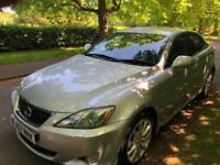 2007 Lexus IS 220d 2.2 TD SE-L 4dr