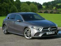 2020 Mercedes-Benz A CLASS DIESEL HATCHBACK A200d AMG Line 5dr Auto Hatchback Di