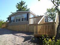Lakefront Muskoka Cottage for Sale Lantern Bay Resort