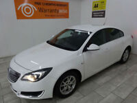 2014,Vauxhall/Insignia 2.0CDTi 140bhp ecoFLEX***BUY FOR ONLY £38 PER WEEK***