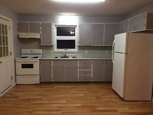 September 1st: 2 bedroom apartment available in Sturgeon Falls