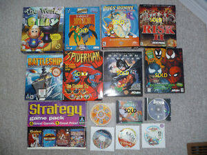 CD-ROM Games For Windows 95/Macintosh London Ontario image 3