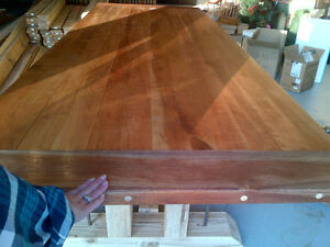 CUSTOM HAND CRAFTED FARMHOUSE HARVEST TABLES Peterborough Peterborough Area image 6