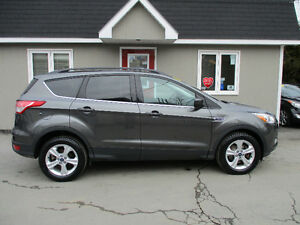 Ford Escape SE 2.0 ltr Ecoboost AWD