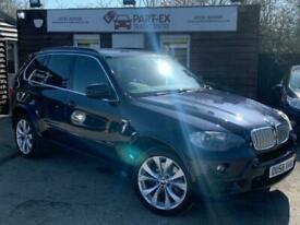 image for BMW X5 3.0 sd M Sport Auto 4WD 5dr SUV Diesel Automatic