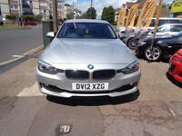 BAD CREDIT CAR FINANCE AVAILABLE 2012 12 BMW 316d ES NEW SHAPE
