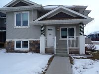 NEWER 4 BED HOME WITH HEATED SHOP
