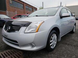Nissan Sentra 2,0 SEULEMENT 38$ PAR SEMAINE 2011