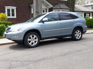 2009 Lexus RX350 AWD  - Must Sell