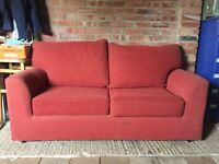 Unwanted Sofa bed *FREE*