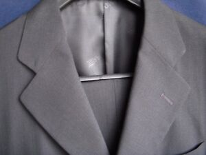 Italian Suit for Prom and Graduation