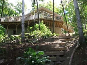 Cottage on Otter Lake - No summer left, booking for Fall