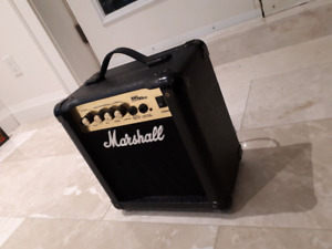 Marshall MG10CD Guitar Amplifier