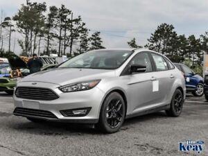 2018 Ford Focus SEL  - Navigation - $71.99 /Wk