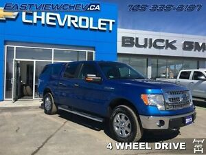 2013 Ford F-150 XLT   - Certified - Bluetooth -  SiriusXM - $221