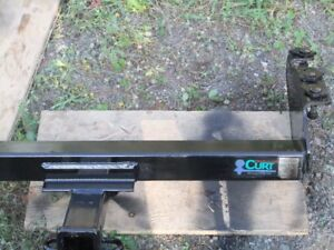 10,000 Curtis trailer hitch