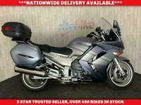 YAMAHA FJR1300 FJR 1300 A FULL LUGGAGE SPORTS TOURER 12M MOT 2007 07