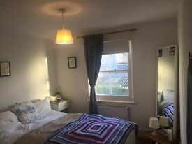 Double available 2 mins from Tooting Bec station. All bills included.